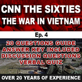 The Sixties CNN Ep. 4 The War in Vietnam