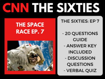 The Sixties CNN Ep. 7 The Space Race