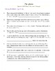 The Sixties Episode 9 Worksheets, Puzzles, and Test