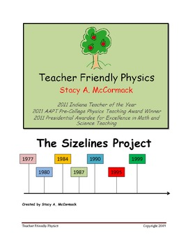 The Sizelines Project:  Metric Conversions Practice