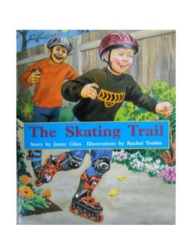 The Skating Trail, comprehension questions and answers