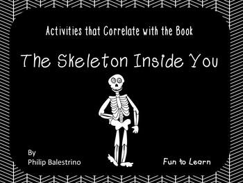 The Skeleton Inside You