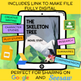 The Skeleton Tree Novel Study