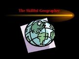 The Skilful Geographer Resource
