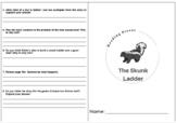 The Skunk Ladder - 5th Grade Reading Street