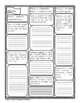 The Skunk Ladder - Tri-folds  Reading Street Grade 5