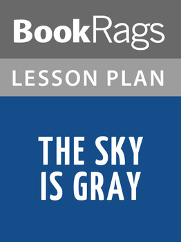 The Sky Is Gray Lesson Plans