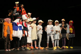 Drama Play Script: The Sky is Falling: Henny Penny (and Humpty Dumpty)