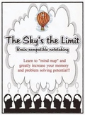 The Sky's the Limit: Brain-compatible notetaking ( mind mapping )