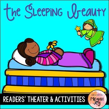 The Sleeping Beauty Readers' Theater