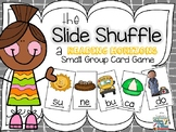 The Slide Shuffle - a Reading Horizons Card Game