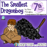 The Smallest Dragonboy Short Story Unit