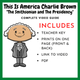This is America Charlie Brown: The Smithsonian and The Presidency
