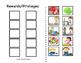 The Smurfs Token Behavior Chart!