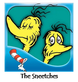 The Sneetches - Dr Seuss