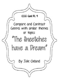 The Sneetches Have a Dream--Comparing Genres with Similar Themes