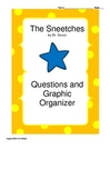 The Sneetches Questions and Graphic Organizer