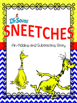 Math Story featuring The Sneetches
