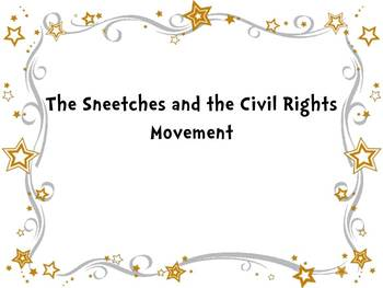 The Sneetches and the Civil Rights Movement