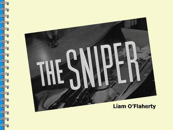 The Sniper - Guided Reading