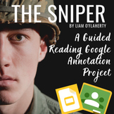 The Sniper Guided Reading Google Annotation Project