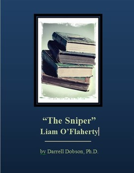 """""""The Sniper"""" -- Liam O'Flaherty -- Short Story"""