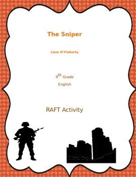 """The Sniper"" RAFT activity"