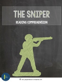 The Sniper: Reading Comprehension