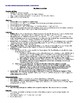 The Sniper by Liam O'Flaherty Lesson Plan, Worksheets, Lectures