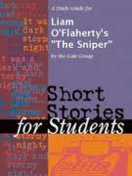 Sniper by Liam O'Flaherty Short Story Bundle