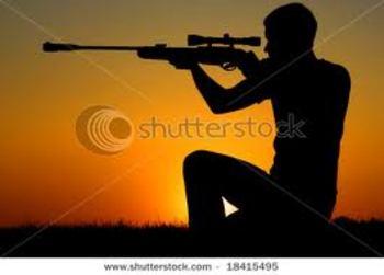 The Sniper: Short Story Bundle