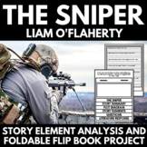 Sniper by Liam O'Flaherty