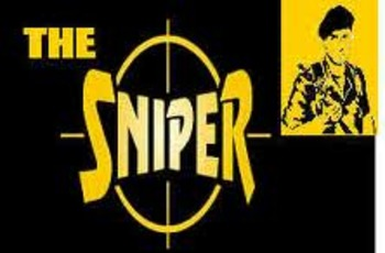 The Sniper: Word Detective-Word Attack Vocabulary