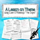 "A Lesson on Theme: Using Liam O'Flaherty's ""The Sniper"""