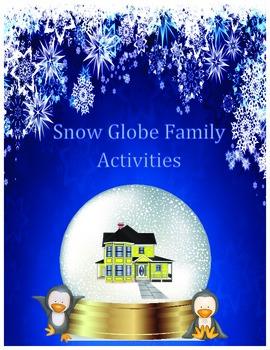 The Snow Globe Family Activities