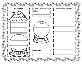 the snow globe family pdf