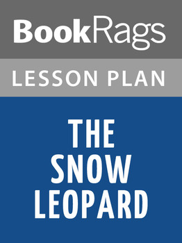 The Snow Leopard Lesson Plans