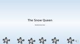 "The Snow Queen (The Original ""Frozen"") - power point presentation"