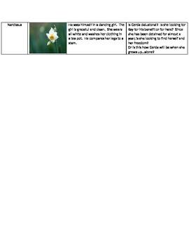 The Snow Queen vs. Frozen Analysis Compare/Contrast Activities