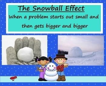 The Snowball Effect of Doing Your Worst SMARTboard lesson