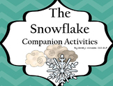 The Snowflake Companion Activities for Speech and Language
