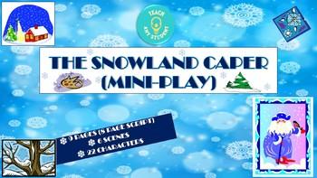 The Snowland Caper
