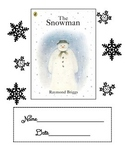 The Snowman Packet