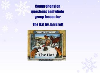 The Hat Activity