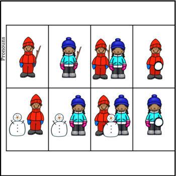 The Snowy Day Book Companion