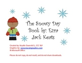 The Snowy Day: Comprehension Questions & Vocabulary