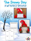 The Snowy Day Craftivity