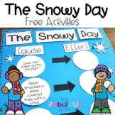 The Snowy Day Freebie