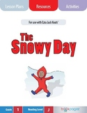 The Snowy Day Lesson Plans & Activities Package, Second Grade (CCSS)