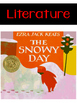 The Snowy Day {Literature Unit}